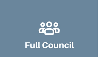 Annual meeting of the Town Council to be held on Wednesday 11th May